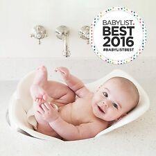 Puj Bianco morbida pieghevole da bagno Neonato Baby vasca da bagno lavandino doccia da viaggio Flyte