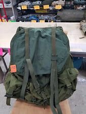 GENUINE US MILITARY SURPLUS, ALICE COMBAT FIELD PACK, OD, LARGE Grade 2