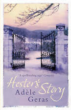 Hester's Story by Adele Geras (Paperback, 2006)