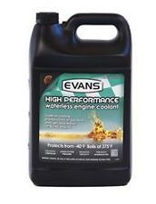 Evans High Performance Waterless Coolant ; 1 Gallon ; Protects for Life