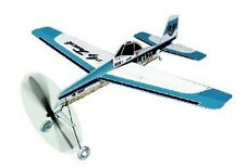 AG Truck: Rubber Band Powered Model Agricultural Plane Kit: Lyonaeec 05002 R2