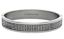 Dyrberg Kern HeliBangle in Stainless Steel