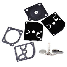 Carb Carburetor Kit Fit Homelite/ McCulloch Chainsaw Poulan WeedEater Zama RB-39