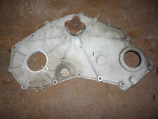 LAND ROVER DEFENDER/DISCOVERY 300 TDI TIMING CASE COVER NON AIR CON HRC 2914