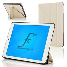 Forefront Cases White Origami Smart Case Cover Sleeve Apple iPad Air 2 / iPad 6