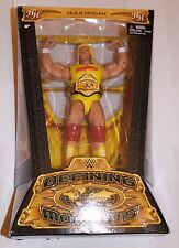 WWE Hulk Hogan Defining Moments Mattel Elite Wrestling Action Figure Hollywood