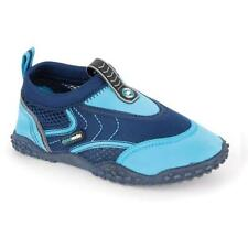 BOYS GIRLS AQUA SHOES INFANTS CHILDREN BEACH SURFING WETSUIT KAYAK SWIMMING SIZE