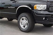 Putco 97148 Stainless Steel Full Fender Trim Kit for Canyon/Colorado