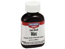 Birchwood Casey Gun Stock Wax Protects Woods and Metal  #23723
