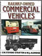 Railway Owned Commercial Vehicles Vans Cranes Horseboxes Tractor Units +