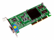 NEC 6851320000 nVidia TNT2 16MB AGP Graphics Card with Low Profile Bracket