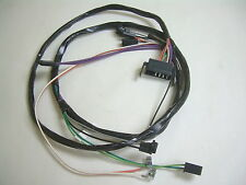 chevy impala console 1966 chevy impala ss console wiring harness automatic out console gauges