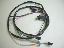 1966 chevy impala console 1966 chevy impala ss console wiring harness automatic out console gauges