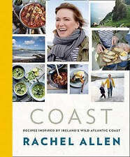 Coast: Recipes from Ireland's Wild Atlantic Way, Allen, Rachel, New Book