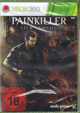 Painkiller: Hell & Damnation (Microsoft Xbox 360)