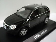 VAUXHALL OPEL ANTARA modello 1/43 Made by NOREV NOS in scatola