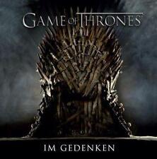 Game of Thrones: Im Gedenken (2015, Kunststoffeinband)