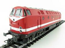Brawa 0401 Diesellok BR 219 197-1 der DR, DSS, OVP, TOP ! (TM035)