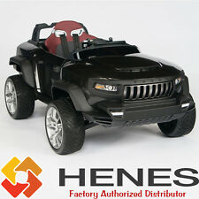 HENES BROON T870 Kids Ride On Truck/Car Battery Power Wheels Remote Control RC