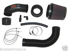HONDA JAZZ 1.4i (02-06) K&N 57i AIR INTAKE INDUCTION KIT 57-0602