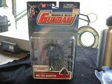 2002 Mobile Suit Gundam 0080 War in the Pocket MS-18E Kampfer Action Figure New