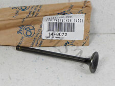 HONDA CB900C CB900F CB1000C CB1100F NEW K&L ENGINE EXHAUST VALVE 14-6072
