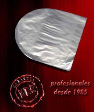 """50 FUNDAS INTERIORES ANTIESTATICAS PARA DISCOS DE VINILO LP 12"""" -SIN PAPEL-"""