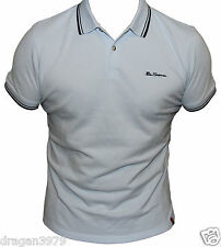 "BEN SHERMAN Men's Polo Shirt  Size S ""Brand New"""
