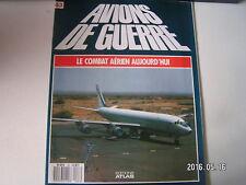 **a Avions de Guerre n°63 Le MB-339 / Le KC-10A Extender en action