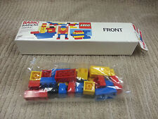 "LEGO Basic Building Set 1560 ""Front"" 1985 *NEW IN BOX* Free Shipping!!!!"
