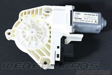 Audi Q7 4L Fensterheber Motor SteuergerätVR 4L0959802B window regulator right