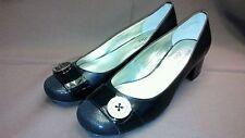 OFFICE PAIR AK ANNE KLEIN TALIA WOMEN 6.5 MED BLACK IFLEX SOLE TECH SHOES TAG$50