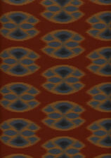 Dogma Red Quilt Fabric - 1 Yard