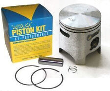 Kawasaki KX80 KX 80 (All) 79cc 47mm Bore Mitaka Racing Piston Kit