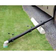 Lippert Components 365053 Flow Down RV Drain Support System