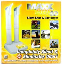 Boot Dryer Electric Ski Shoe and Glove Warmer Portable Eliminate Odors Maxxdry