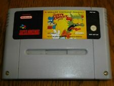 The Itchy & Scratchy Game für Super Nintendo SNES