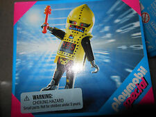 Playmobil Special 4604 Rolling Robot, New, Sealed BUY 6=FREE Ship
