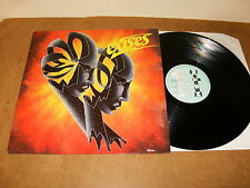 EXISES : SELF TITLED - HOLLAND LP - MEGATON 0016 - 1986