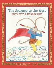 The Journey to the West  Birth of the Monkey King