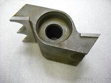 "Used Double Scallop Shaper Cutter, 4"" Overall Diameter, 3/4"" Bore"