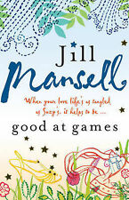 Good at Games by Jill Mansell (Paperback, 2006)