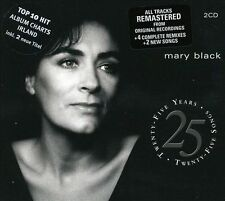 NEW 25 Years 25 Songs [bonus Tracks] by Mary Black CD (CD) Free P&H