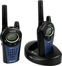 COBRA MT 975 WALKIE TALKIE RADIOS LATEST MODEL 8 MILES