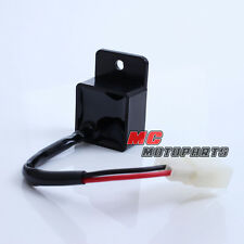 Yamaha R1 R6 YZF600 FZ1 FZ6 V-MaxLED Turn Signals Flasher Relay