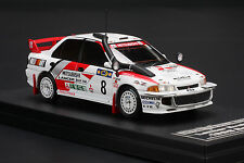 Mitsubishi Lancer Evo III Car #8 1996 Safari Rally  -  HPI #8618 1/43