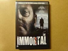 DVD / THE IMMORTAL ( JEAN RENO )
