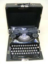 antique Typewriter, Triumph Standard 6, Typewriter