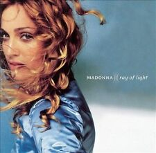 MADONNA, ''RAY OF RIGHT'',  VERY COOL