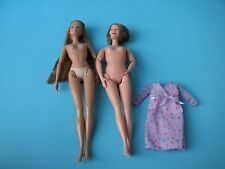 Mattel Barbie Happy Family MIDGE and GRANDMOTHER (lot 3)